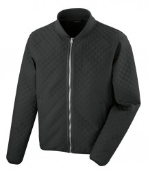 Image 2 of Result Urban Phantom MA1 Soft Shell Jacket