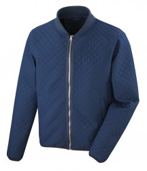 Image 1 of Result Urban Phantom MA1 Soft Shell Jacket