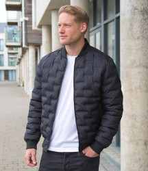 Result Urban Ultrasonic Rib MA1 Jacket image