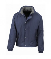 Result Fashion Cut Blouson Jacket image