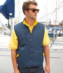 Result Ripstop Gilet image