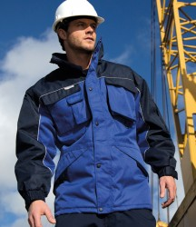 Result Work-Guard Heavy Duty Combo Coat image