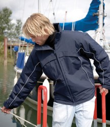 Result Waterproof Crew Jacket image