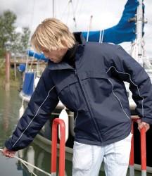 Result Waterproof Crew Jacket image