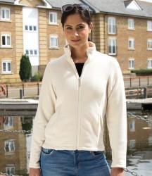 Result Ladies Micro Fleece Jacket image
