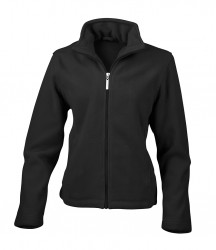 Result Ladies Semi-Micro Fleece Jacket image