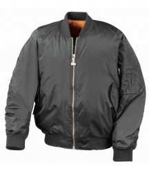 Result Work-Guard Vintage Flying Combat Jacket image