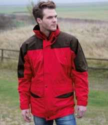 Result Alaska 3-in-1 Jacket image