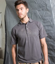 RTY Heavy Workwear Poly/Cotton Piqué Polo Shirt image
