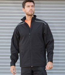 RTY Soft Shell Workwear Jacket image