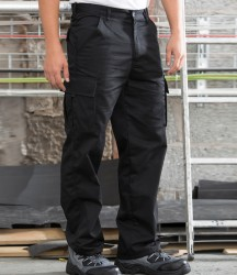 RTY Poly/Cotton Cargo Trousers image