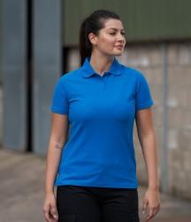 PRO RTX Ladies Pro Piqué Polo Shirt image