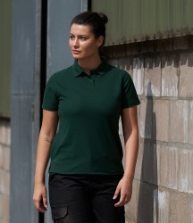 PRO RTX Ladies Pro Polyester Polo Shirt image