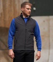 PRO RTX Two Layer Soft Shell Gilet image