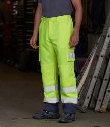 PRO RTX Hi-Vis Cargo Trousers image