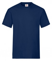 Image 3 of Fruit of the Loom Heavy Cotton T-Shirt