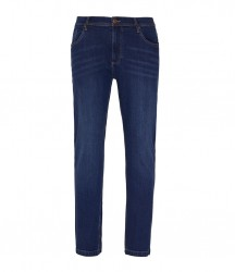 So Denim Mens Leo Straight Jeans image