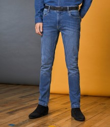 So Denim Mens Max Slim Jeans image