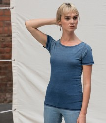 So Denim Mia Indigo T-Shirt image