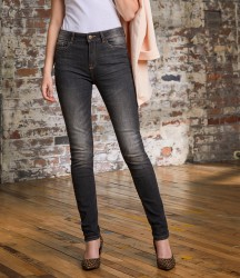 So Denim Ladies Sophia Fashion Jeans image