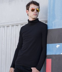 SF Men Feel Good Stretch Roll Neck Top image