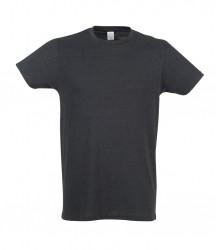 SF Men Tri-Blend T-Shirt image
