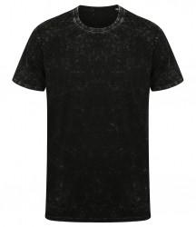 SF Unisex Washed Band T-Shirt image