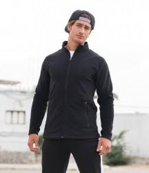 SF Men Micro Fleece Jacket image