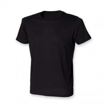 SF Men Slub T-Shirt image
