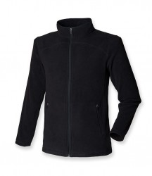 SF Men Micro Fleece Jacket image