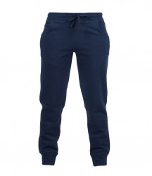 Image 5 of SF Men Slim Cuffed Jog Pants