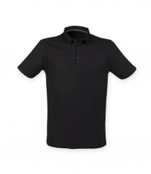 SF Men Fashion Jersey Polo Shirt image