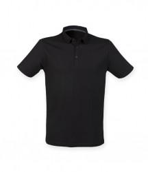 SF Men Fashion Jersey Polo Shirt image