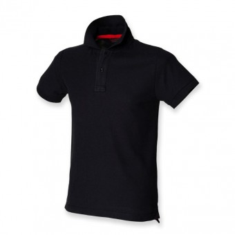 SF Men Club Cotton Piqué Polo Shirt image