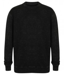 SF Unisex Washed Tour Sweatshirt image