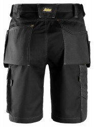 Image 1 of Craftsmen ripstop holster pocket shorts
