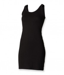 SF Ladies Tank Dress image