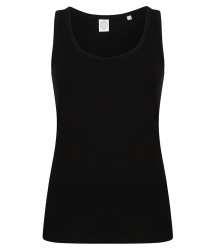 SF Ladies Feel Good Stretch Vest image