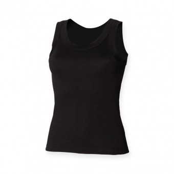 SF Ladies Tank Vest image