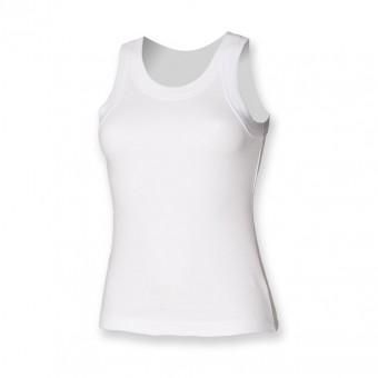 Image 2 of SF Ladies Tank Vest