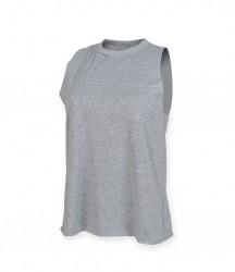 Image 3 of SF Ladies High Neck Vest
