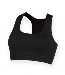SF Ladies Workout Cropped Top image