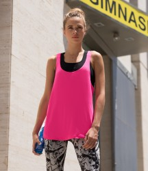 SF Ladies Fashion Workout Vest image