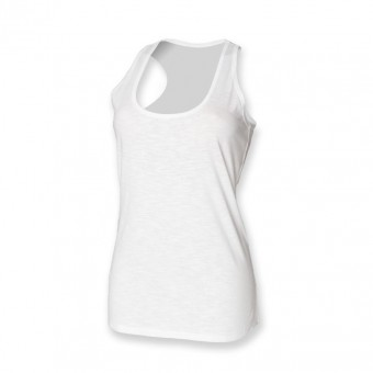 SF Ladies Slub Vest image