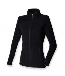 SF Ladies Micro Fleece Jacket image