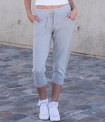SF Ladies 3/4 Jog Pants image