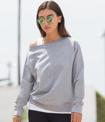 SF Ladies Slounge Sweatshirt image