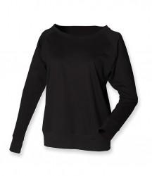 SF Ladies Slounge Sweatshirt image