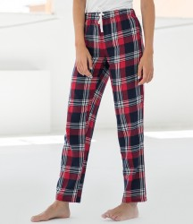 SF Ladies Tartan Lounge Pants image