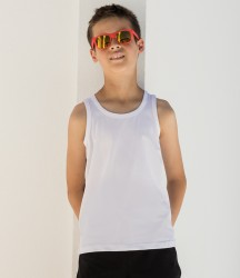 SF Minni Kids Feel Good Stretch Vest image
